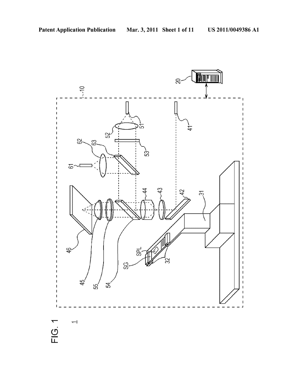 FLUORESCENCE IMAGE PRODUCING METHOD, FLUORESCENCE IMAGE PRODUCING APPARATUS, AND FLUORESCENCE IMAGE PRODUCING PROGRAM - diagram, schematic, and image 02