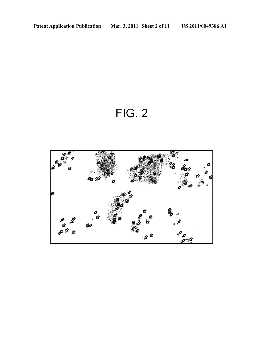 FLUORESCENCE IMAGE PRODUCING METHOD, FLUORESCENCE IMAGE PRODUCING APPARATUS, AND FLUORESCENCE IMAGE PRODUCING PROGRAM - diagram, schematic, and image 03