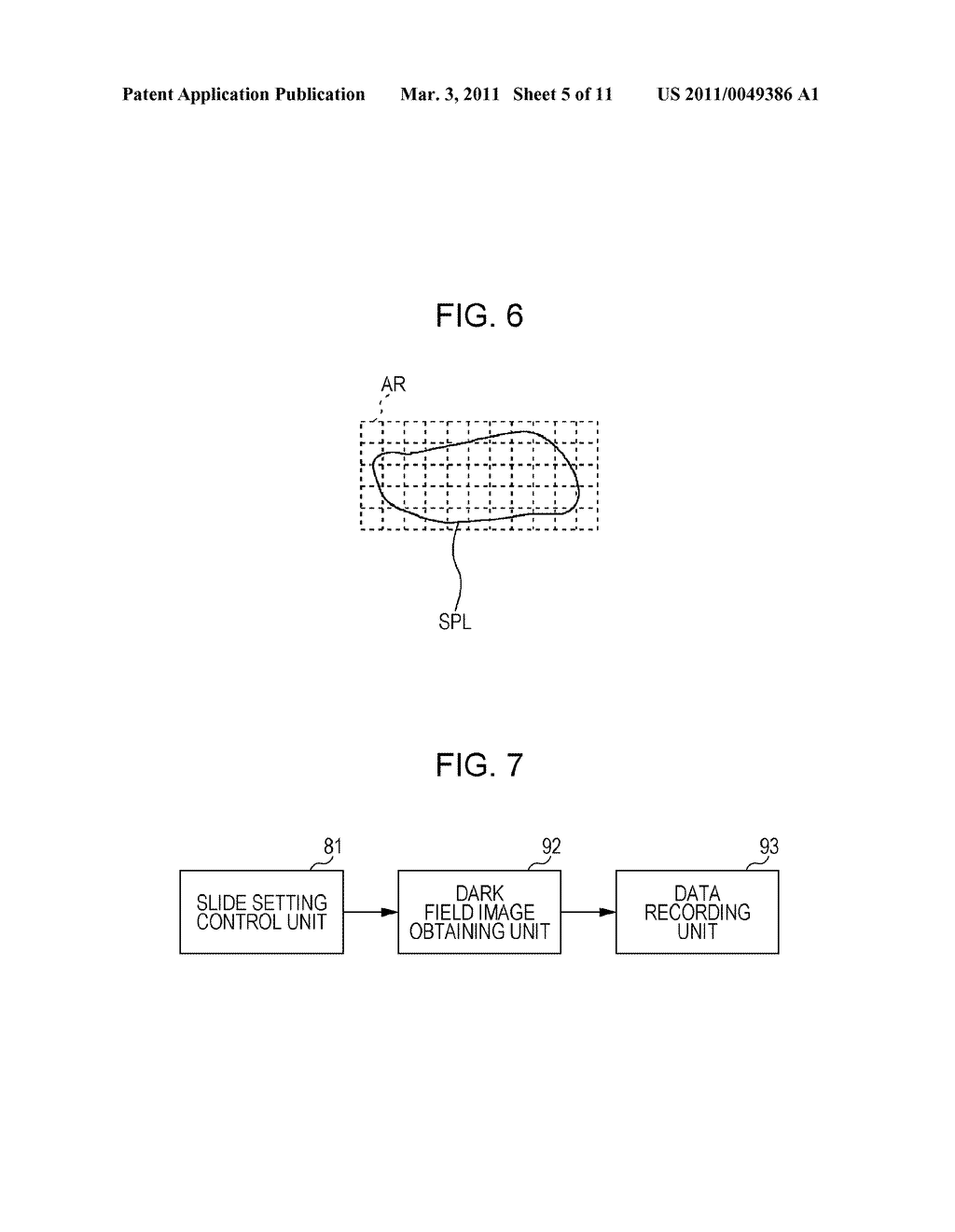 FLUORESCENCE IMAGE PRODUCING METHOD, FLUORESCENCE IMAGE PRODUCING APPARATUS, AND FLUORESCENCE IMAGE PRODUCING PROGRAM - diagram, schematic, and image 06
