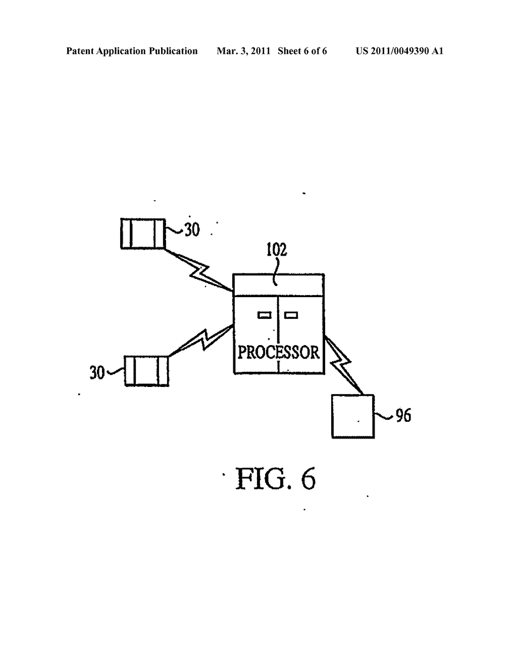 Method and Apparatus for Detection of Bioaerosols - diagram, schematic, and image 07