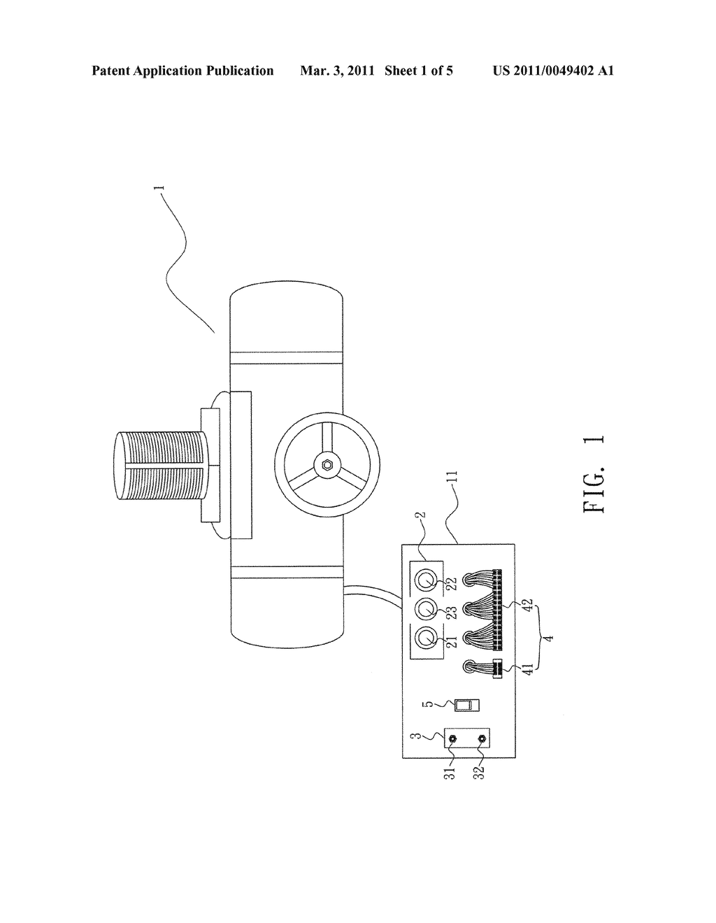 Adaptive Controller of Auma MOV's Actuator - diagram, schematic, and image 02