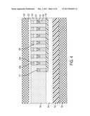 WAFER BONDED ACCESS DEVICE FOR MULTI-LAYER PHASE CHANGE MEMORY USING LOCK-AND-KEY ALIGNMENT diagram and image