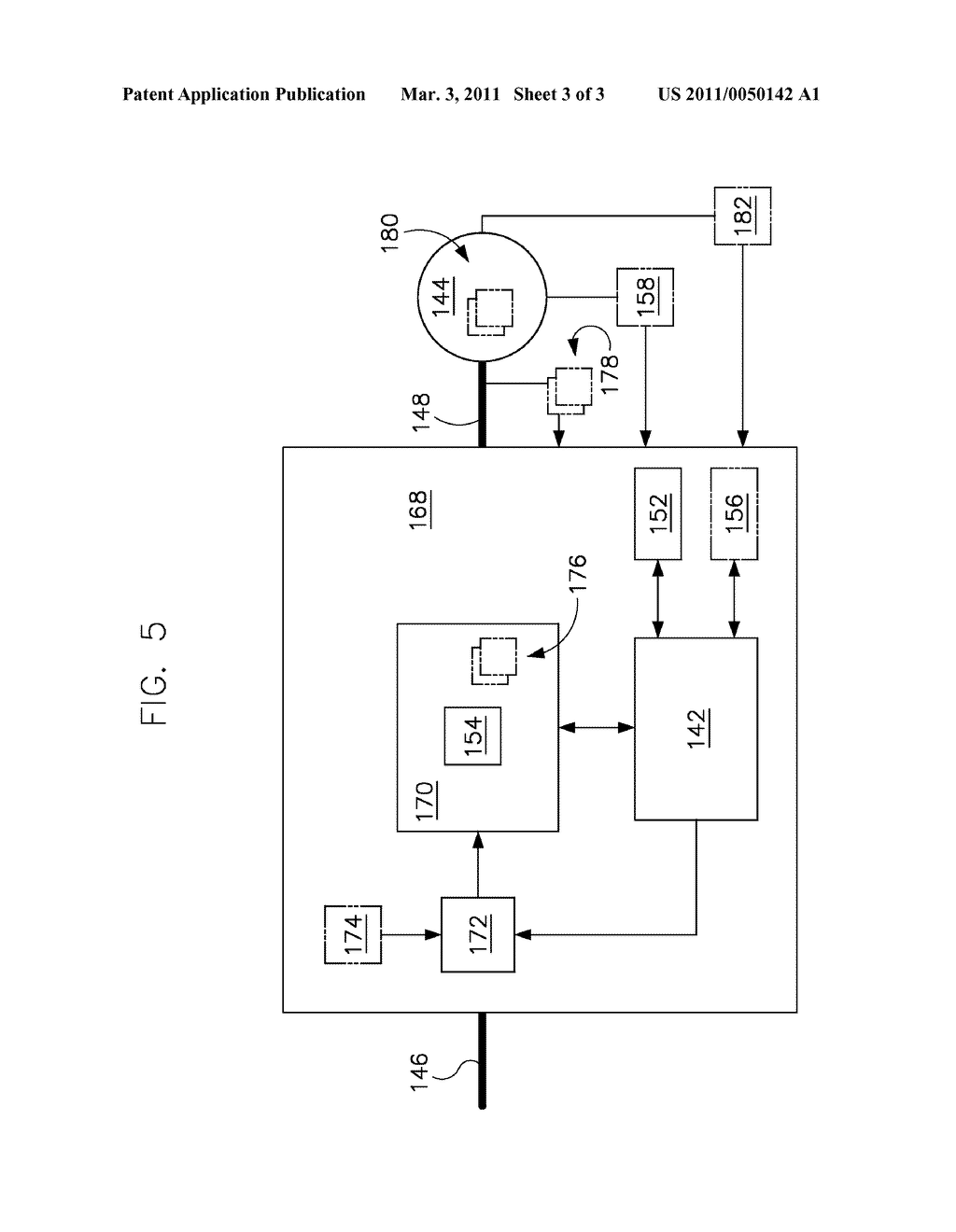 SYSTEM AND METHOD FOR MOTOR SPEED ESTIMATION OF AN ELECTRIC MOTOR - diagram, schematic, and image 04