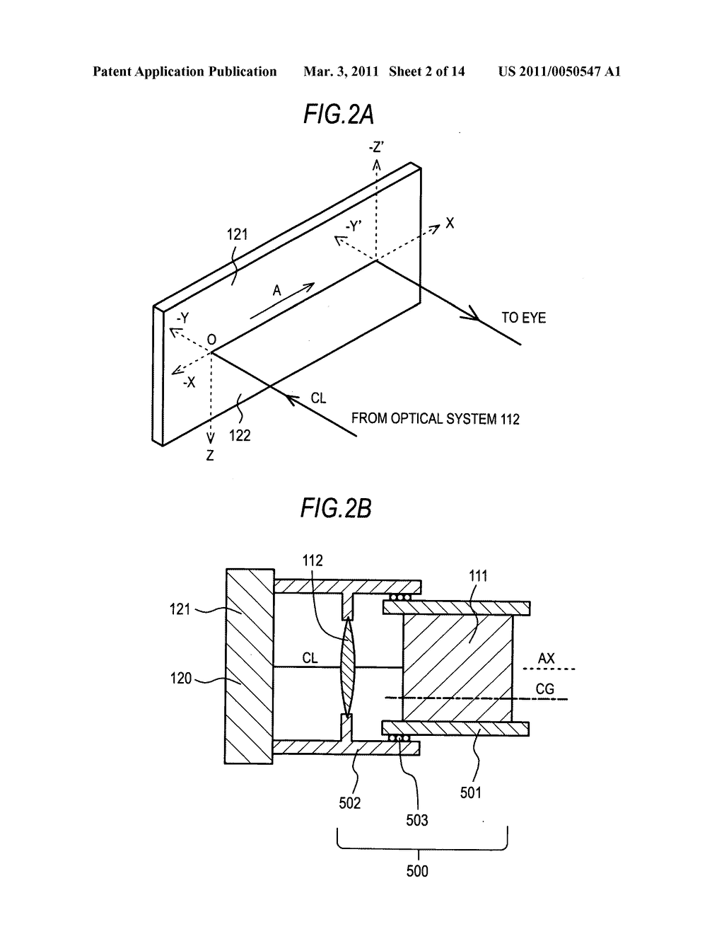 Image display apparatus and head mounted display - diagram, schematic, and image 03