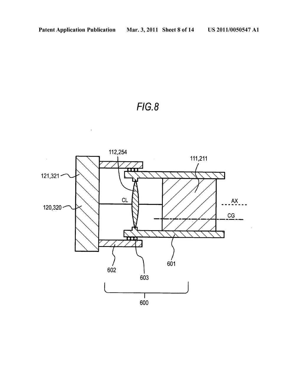 Image display apparatus and head mounted display - diagram, schematic, and image 09