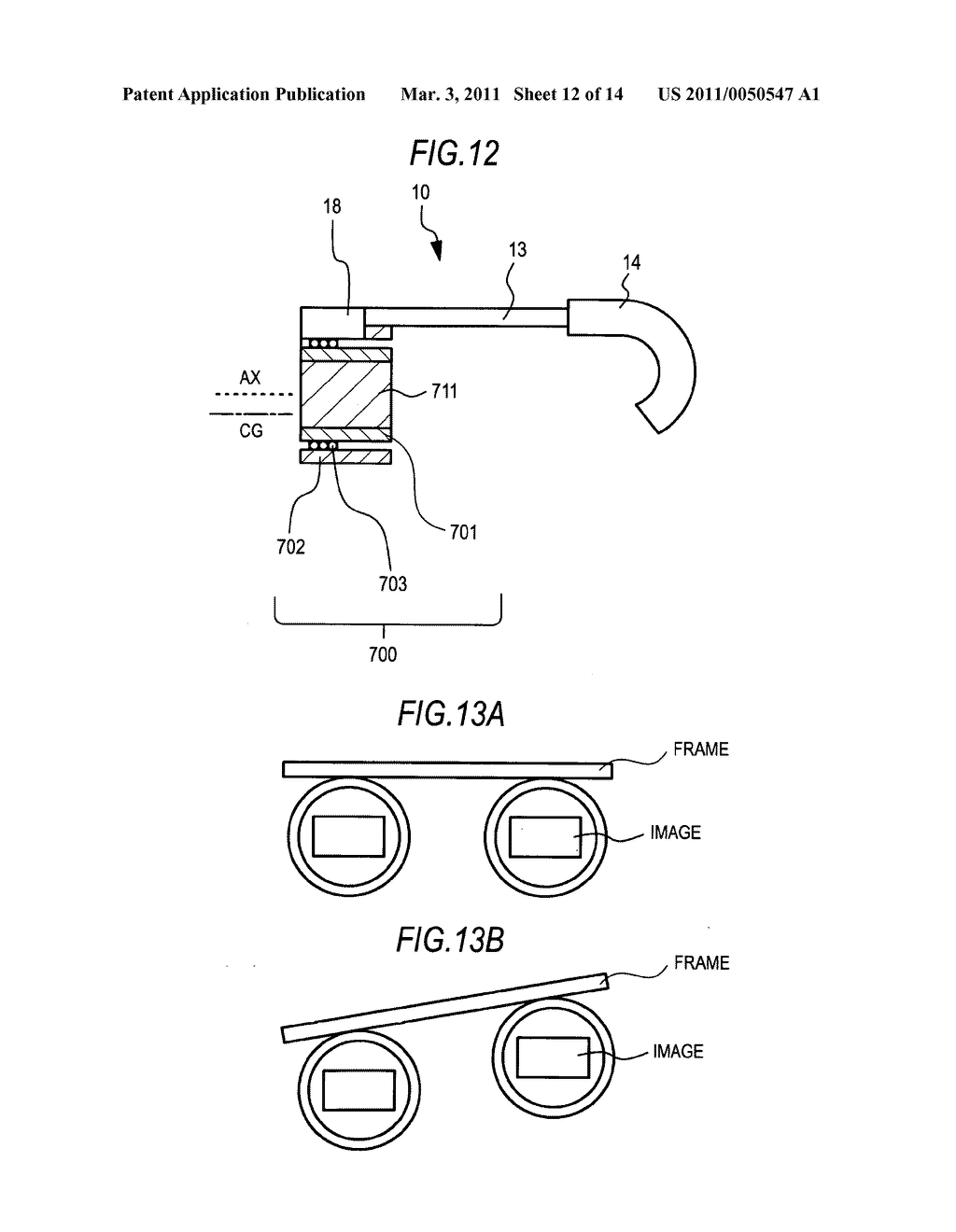 Image display apparatus and head mounted display - diagram, schematic, and image 13