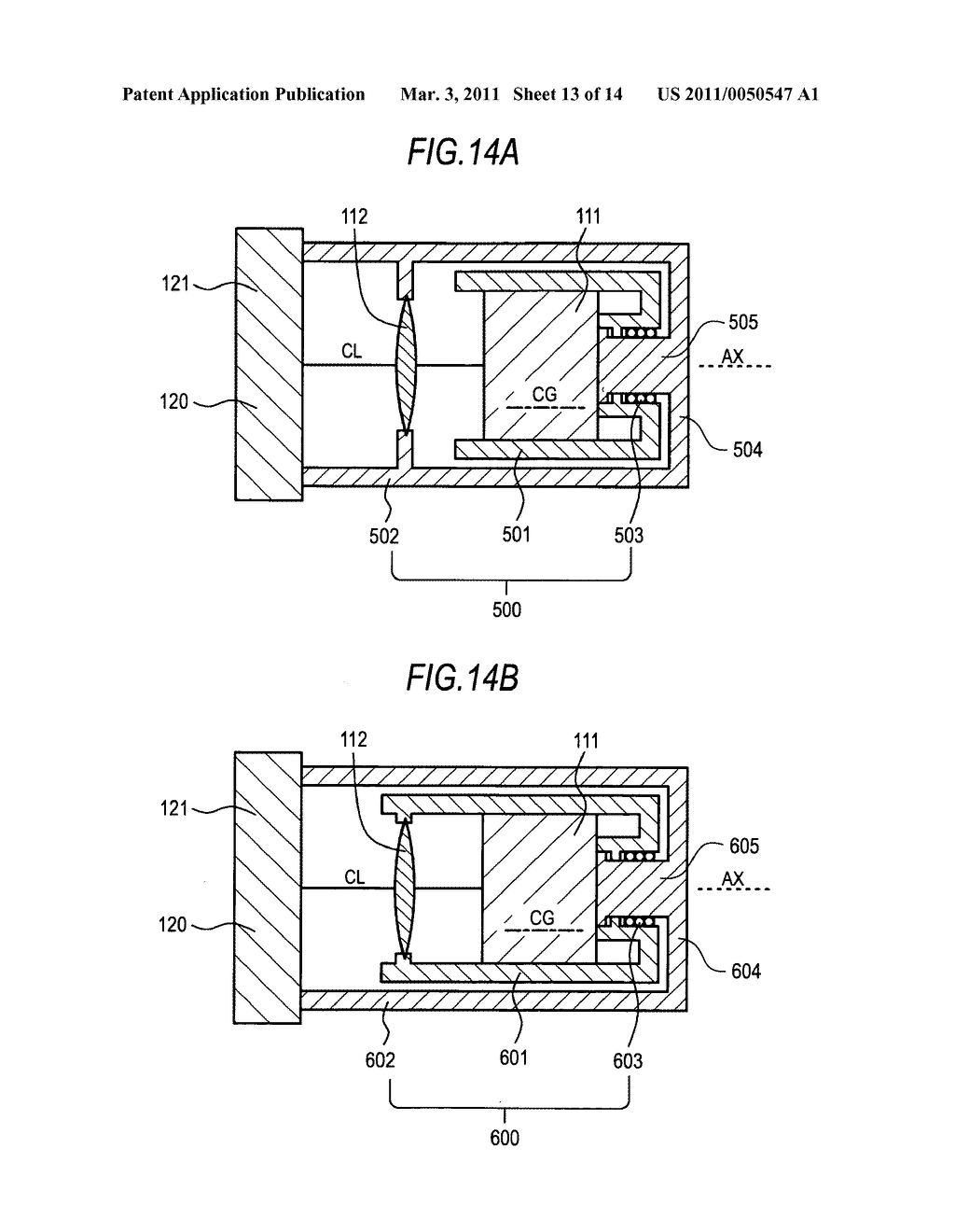 Image display apparatus and head mounted display - diagram, schematic, and image 14