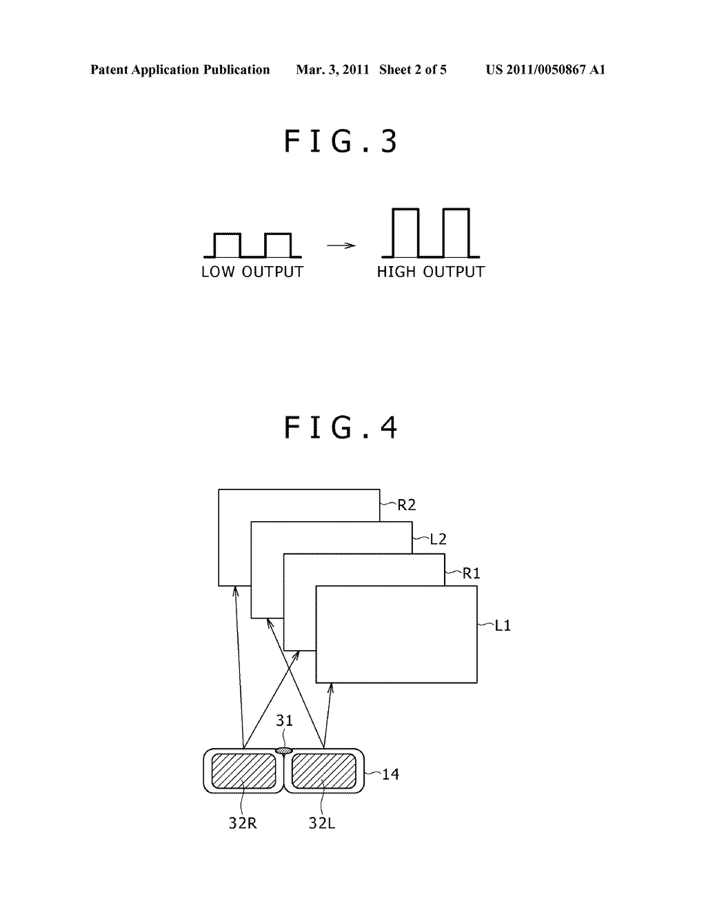 DISPLAY DEVICE AND CONTROL METHOD - diagram, schematic, and image 03