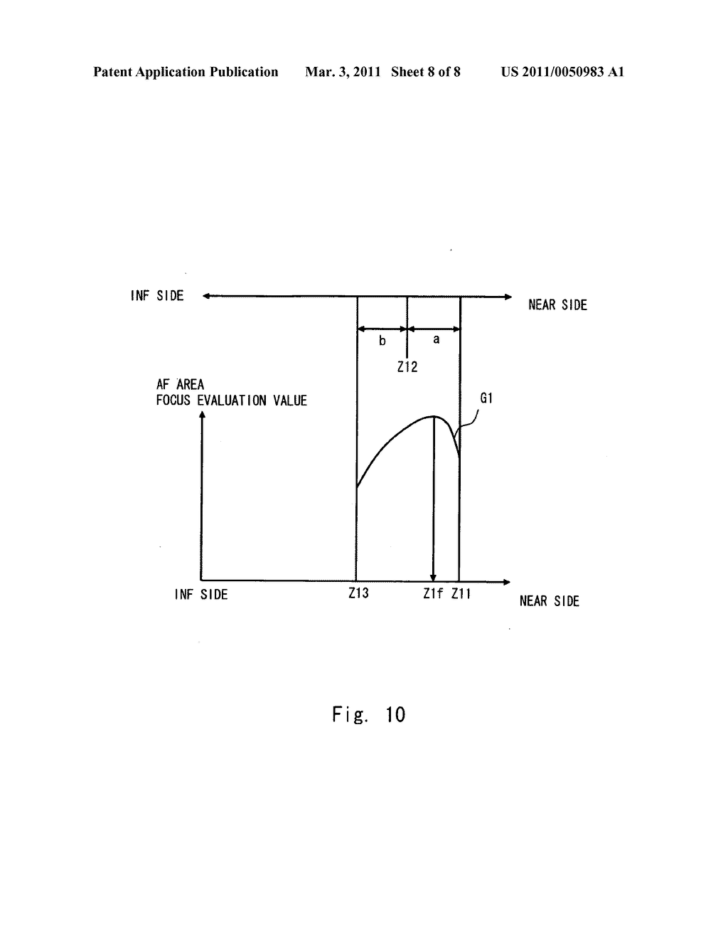 Apparatus, method, and program product for autofocus - diagram, schematic, and image 09