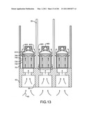 Nuclear fission reactor, a vented nuclear fission fuel module, methods therefor and a vented nuclear fission fuel module system diagram and image