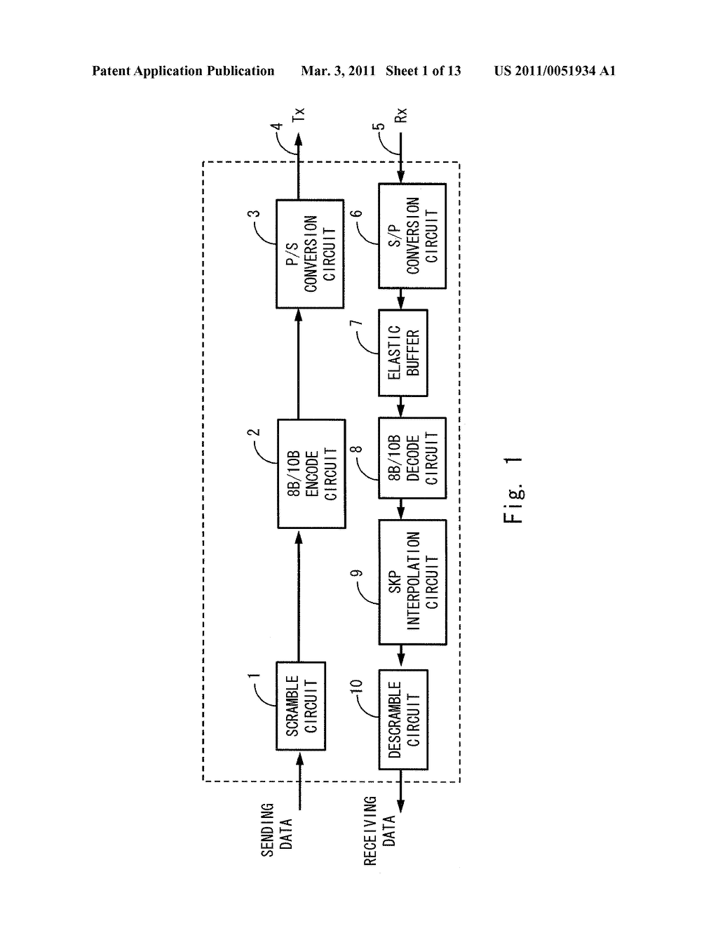 DATA RECEIVING DEVICE, DATA RECEIVING METHOD AND PROGRAM - diagram, schematic, and image 02