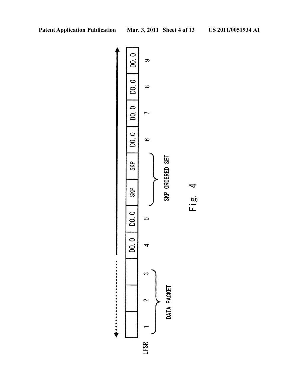 DATA RECEIVING DEVICE, DATA RECEIVING METHOD AND PROGRAM - diagram, schematic, and image 05