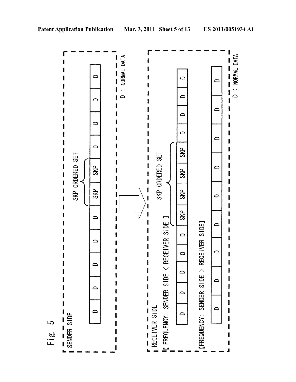 DATA RECEIVING DEVICE, DATA RECEIVING METHOD AND PROGRAM - diagram, schematic, and image 06