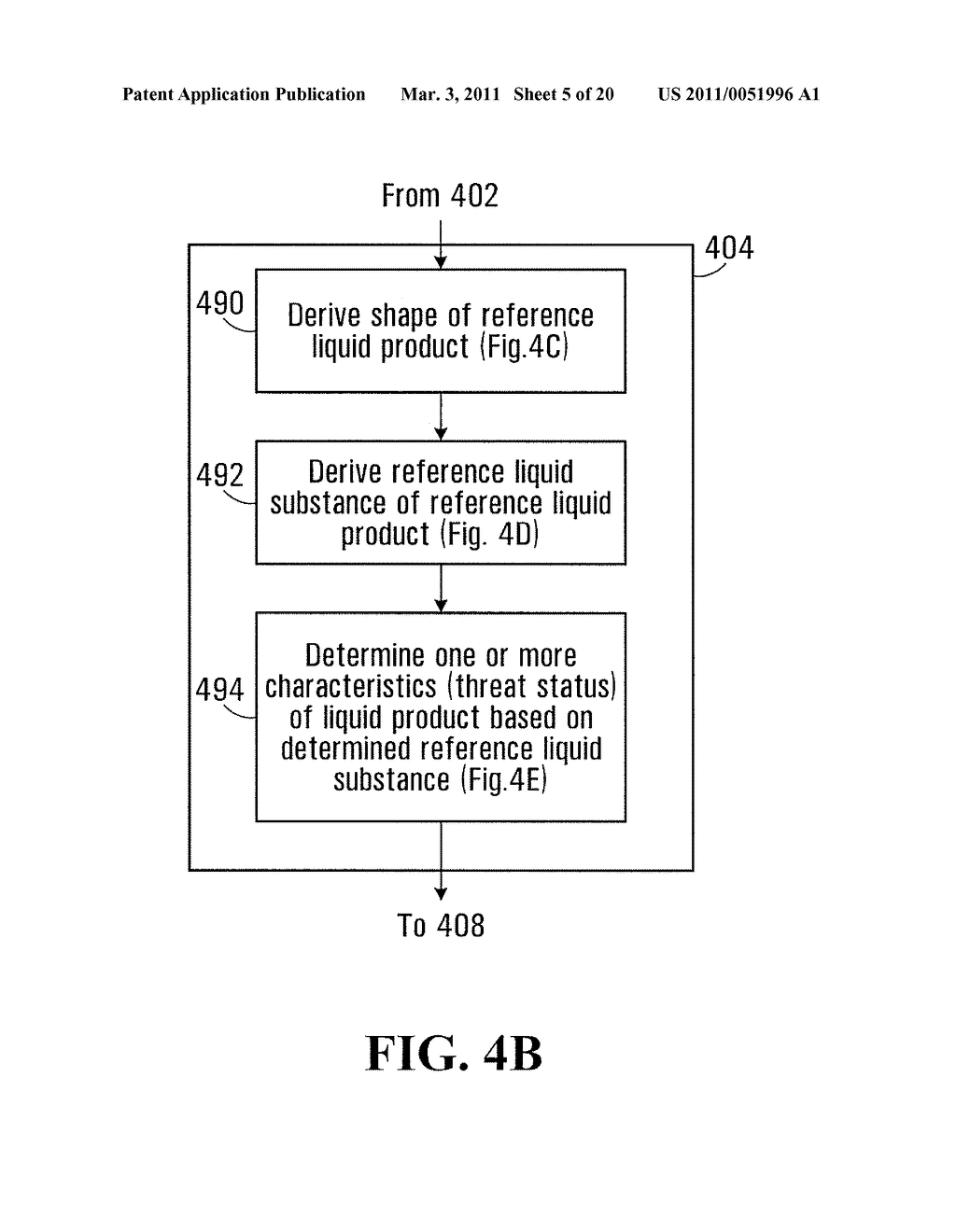METHOD AND SYSTEM FOR PERFORMING X-RAY INSPECTION OF A PRODUCT AT A SECURITY CHECKPOINT USING SIMULATION - diagram, schematic, and image 06