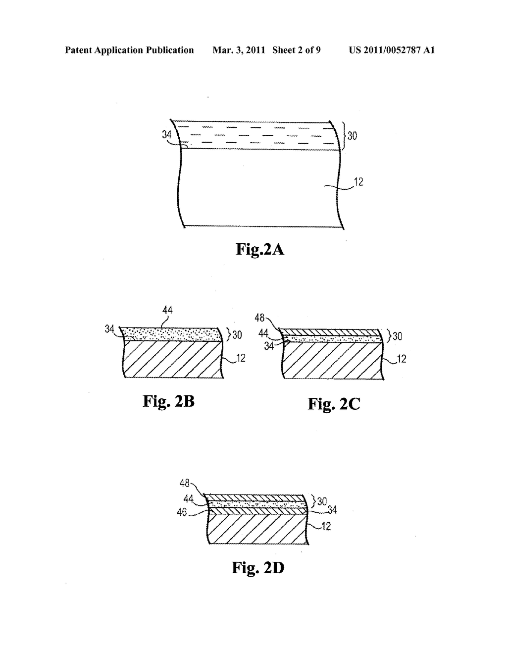 SOLVENTLESS METHOD FOR FORMING A COATING ON A MEDICAL ELECTRICAL LEAD BODY - diagram, schematic, and image 03