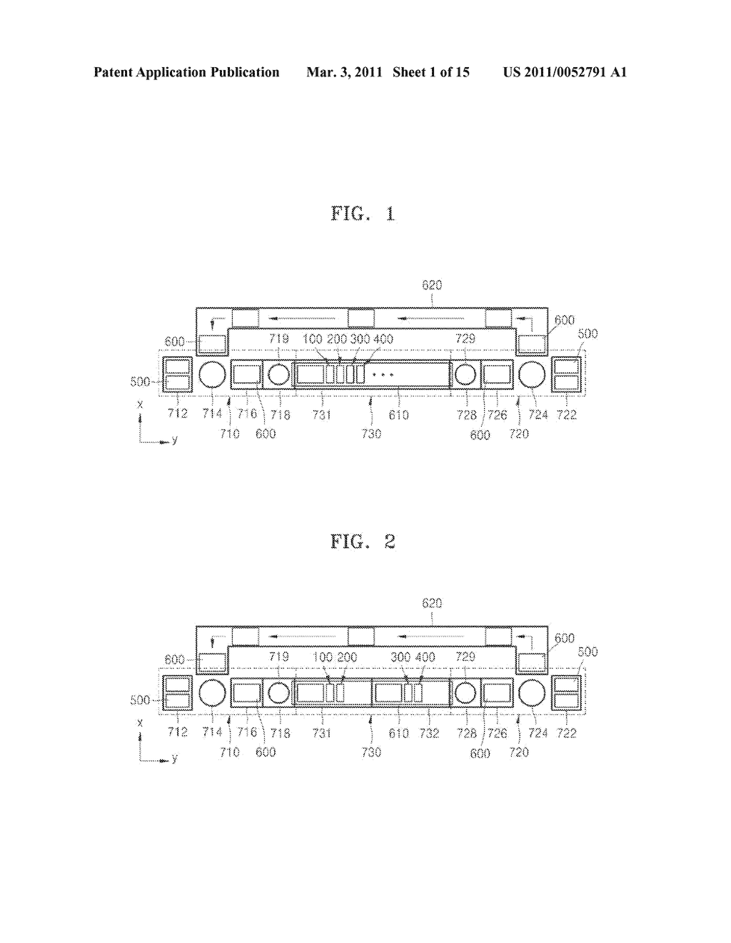 THIN FILM DEPOSITION APPARATUS AND METHOD OF MANUFACTURING ORGANIC LIGHT-EMITTING DISPLAY APPARATUS USING THE SAME - diagram, schematic, and image 02