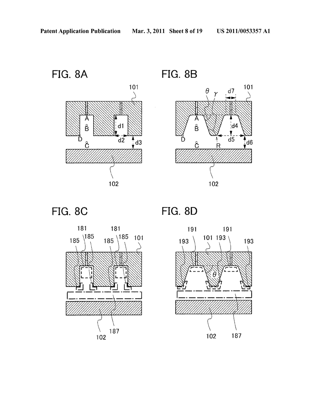 PLASMA CVD APPARATUS, METHOD FOR FORMING MICROCRYSTALLINE SEMICONDUCTOR FILM AND METHOD FOR MANUFACTURING SEMICONDUCTOR DEVICE - diagram, schematic, and image 09