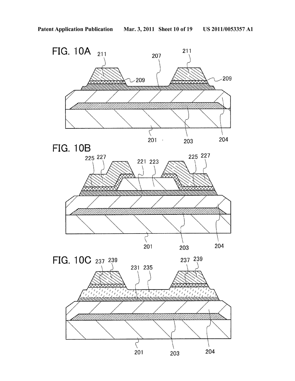 PLASMA CVD APPARATUS, METHOD FOR FORMING MICROCRYSTALLINE SEMICONDUCTOR FILM AND METHOD FOR MANUFACTURING SEMICONDUCTOR DEVICE - diagram, schematic, and image 11