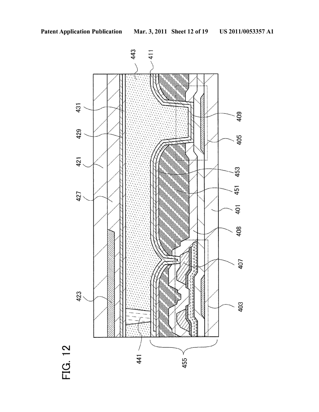 PLASMA CVD APPARATUS, METHOD FOR FORMING MICROCRYSTALLINE SEMICONDUCTOR FILM AND METHOD FOR MANUFACTURING SEMICONDUCTOR DEVICE - diagram, schematic, and image 13