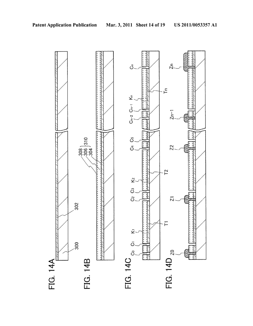 PLASMA CVD APPARATUS, METHOD FOR FORMING MICROCRYSTALLINE SEMICONDUCTOR FILM AND METHOD FOR MANUFACTURING SEMICONDUCTOR DEVICE - diagram, schematic, and image 15