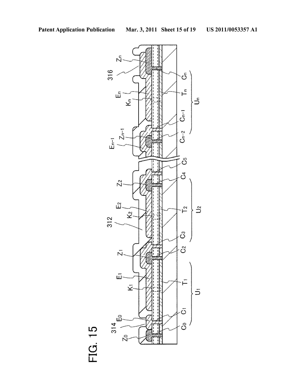 PLASMA CVD APPARATUS, METHOD FOR FORMING MICROCRYSTALLINE SEMICONDUCTOR FILM AND METHOD FOR MANUFACTURING SEMICONDUCTOR DEVICE - diagram, schematic, and image 16