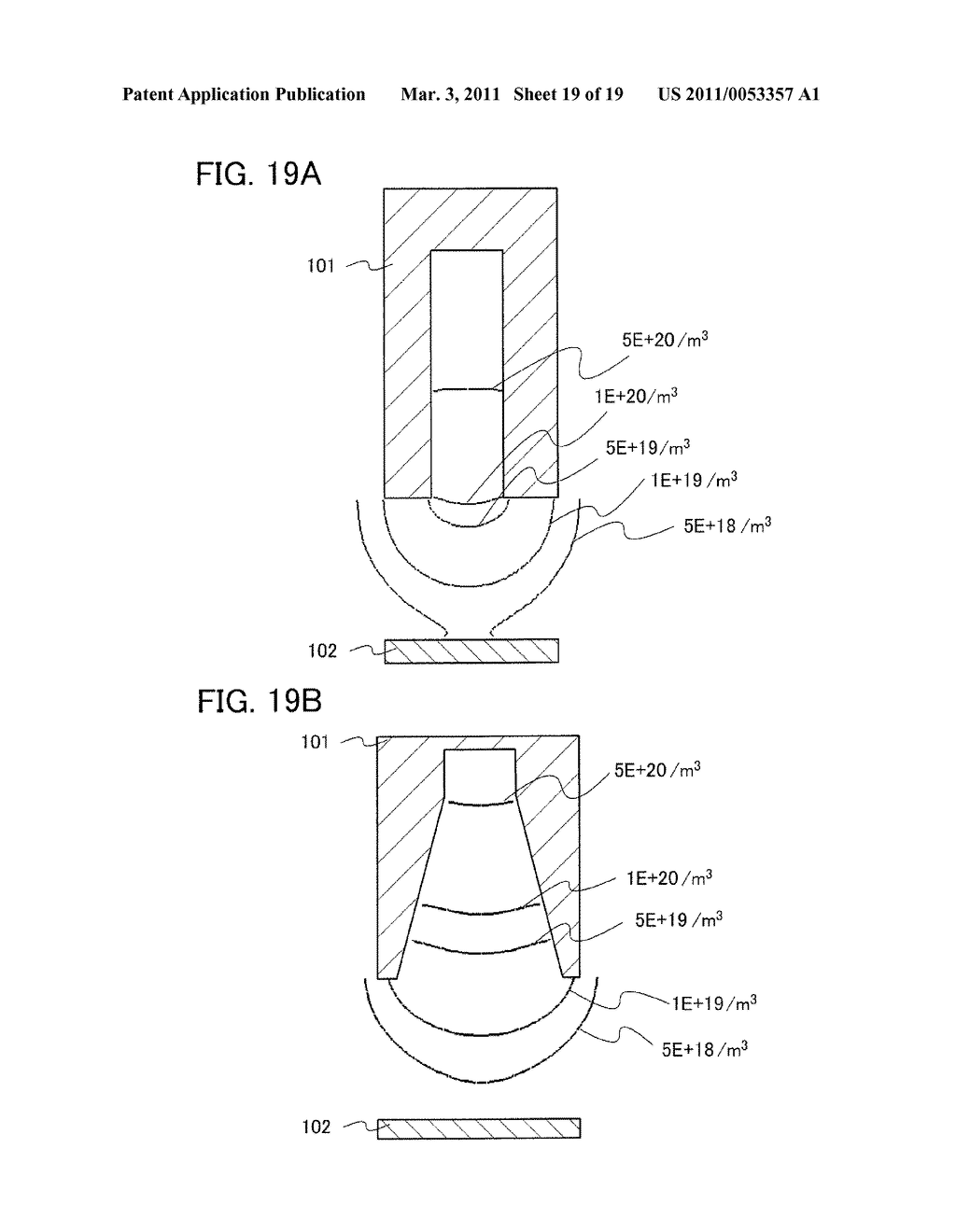 PLASMA CVD APPARATUS, METHOD FOR FORMING MICROCRYSTALLINE SEMICONDUCTOR FILM AND METHOD FOR MANUFACTURING SEMICONDUCTOR DEVICE - diagram, schematic, and image 20