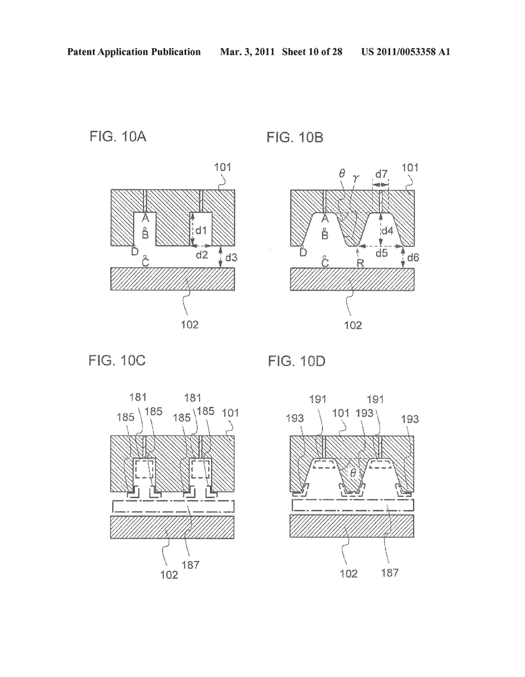 METHOD FOR MANUFACTURING MICROCRYSTALLINE SEMICONDUCTOR FILM AND METHOD FOR MANUFACTURING SEMICONDUCTOR DEVICE - diagram, schematic, and image 11