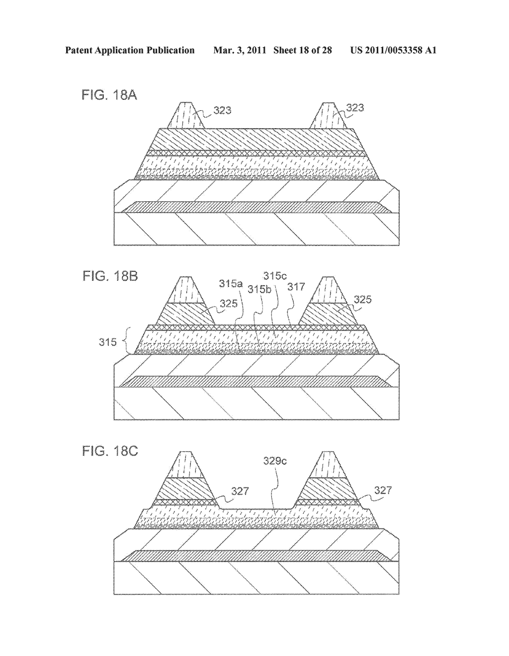 METHOD FOR MANUFACTURING MICROCRYSTALLINE SEMICONDUCTOR FILM AND METHOD FOR MANUFACTURING SEMICONDUCTOR DEVICE - diagram, schematic, and image 19