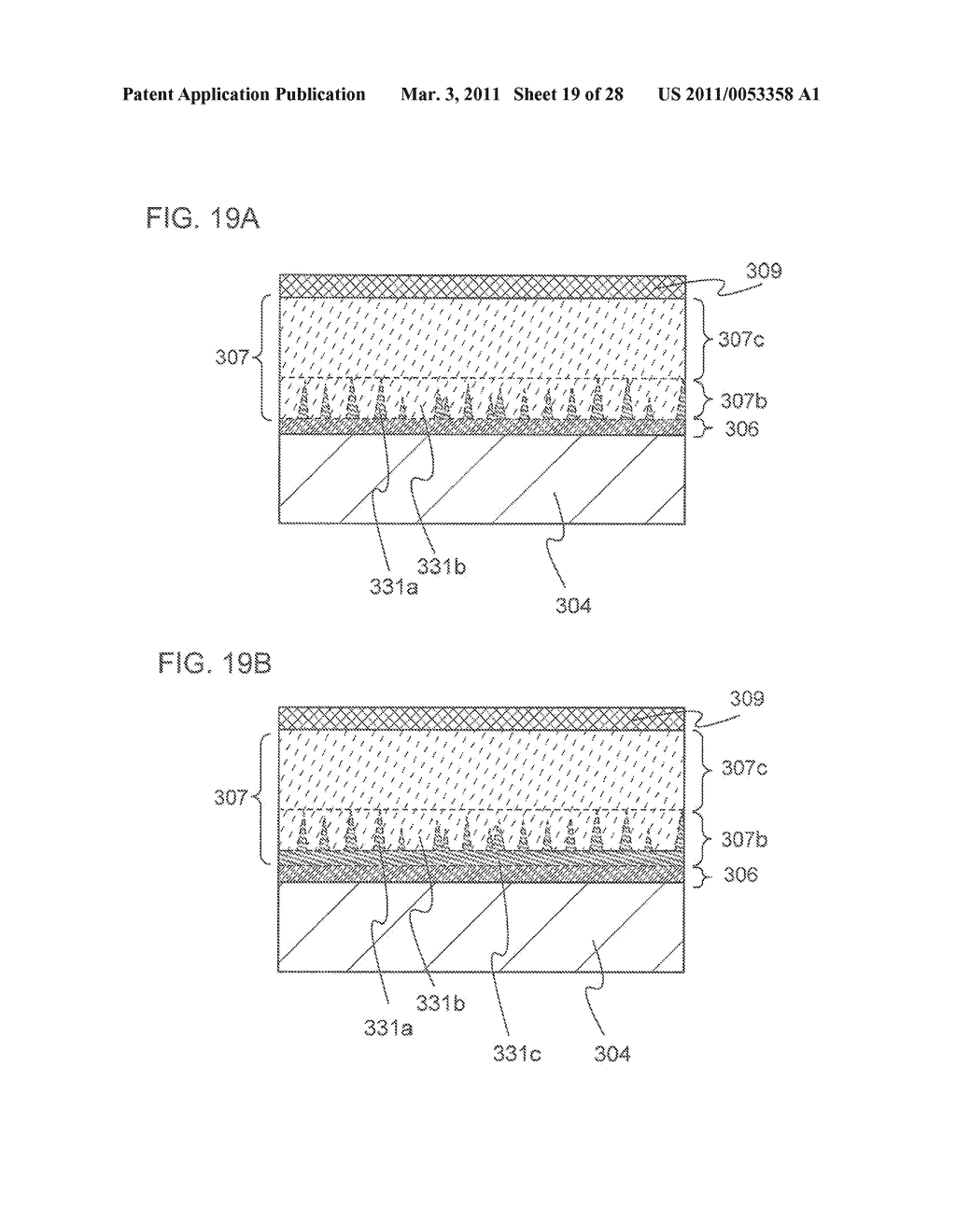 METHOD FOR MANUFACTURING MICROCRYSTALLINE SEMICONDUCTOR FILM AND METHOD FOR MANUFACTURING SEMICONDUCTOR DEVICE - diagram, schematic, and image 20