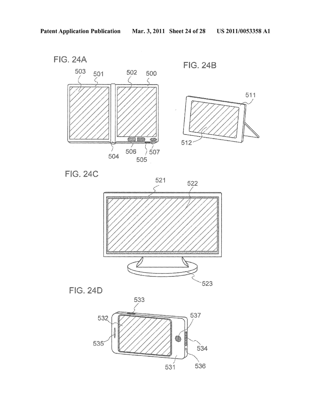 METHOD FOR MANUFACTURING MICROCRYSTALLINE SEMICONDUCTOR FILM AND METHOD FOR MANUFACTURING SEMICONDUCTOR DEVICE - diagram, schematic, and image 25