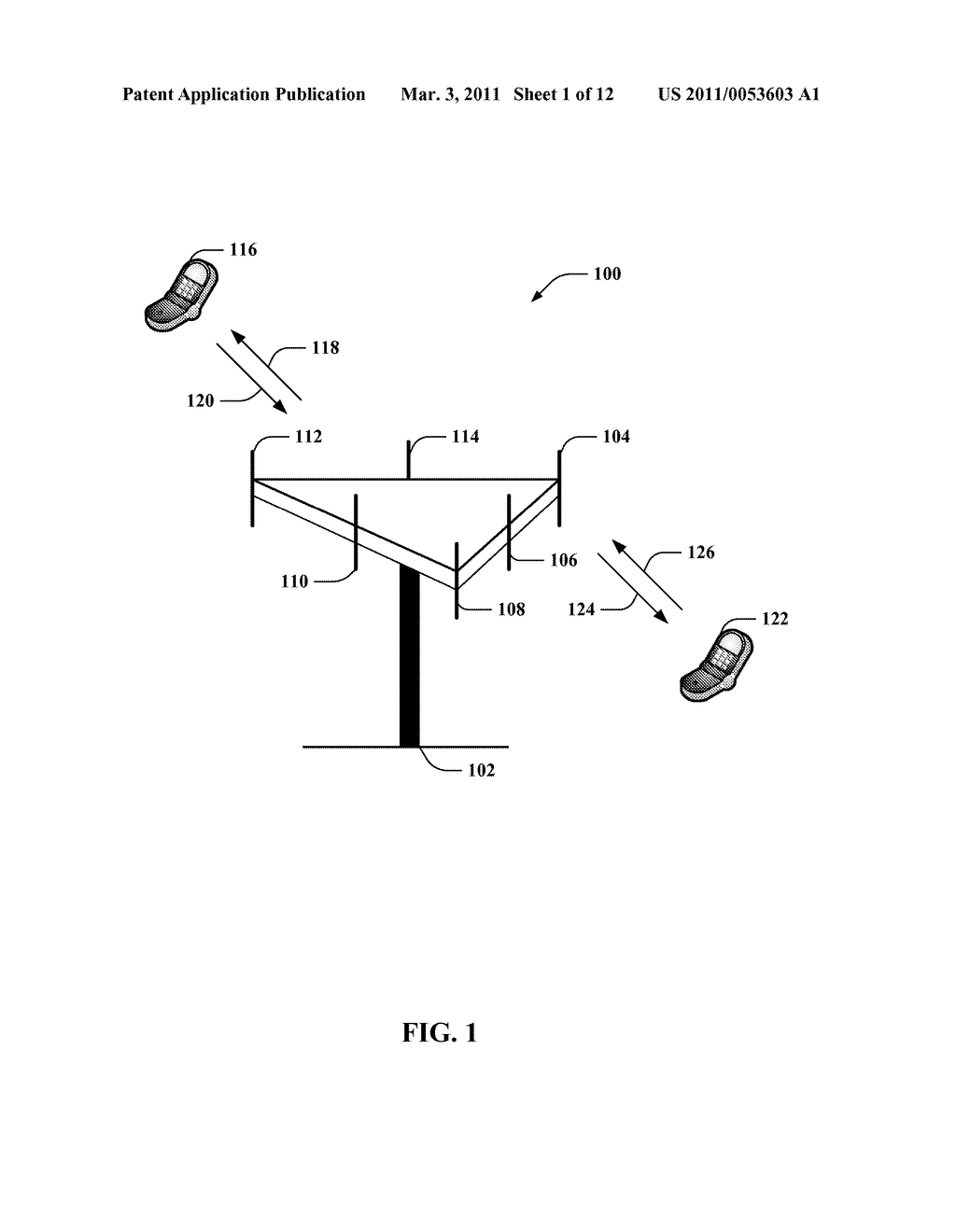 SYSTEMS, APPARATUS AND METHODS FOR COMMUNICATING DOWNLINK INFORMATION - diagram, schematic, and image 02