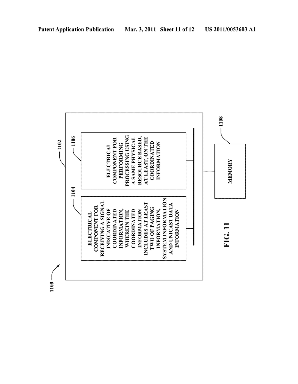 SYSTEMS, APPARATUS AND METHODS FOR COMMUNICATING DOWNLINK INFORMATION - diagram, schematic, and image 12