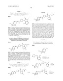 CARBAMATE AND UREA INHIBITORS OF 11 -HYDROXYSTEROID DEHYDROGENASE 1 diagram and image