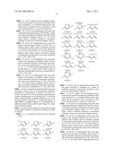 INDANE-AMINE DERIVATIVES, THEIR PREPARATION AND USE AS MEDICAMENTS diagram and image