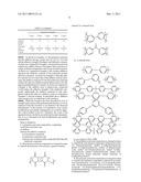 POLYAMIC ACID RESIN COMPOSITION AND METHOD FOR FORMING POLYIMIDE RESIN diagram and image