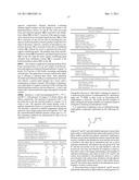 SULFONATED ORGANOPHOSPHINE COMPOUNDS AND USE IN HYDROFORMYLATION PROCESSES diagram and image