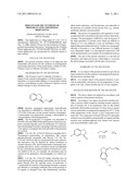 Process for the Synthesis of Propargylated Aminoindan Derivatives diagram and image