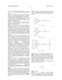 POLYETHER POLYOLS, POLYESTER POLYOLS AND POLYURETHANES OF LOW RESIDUAL ALDEHYDE CONTENT diagram and image