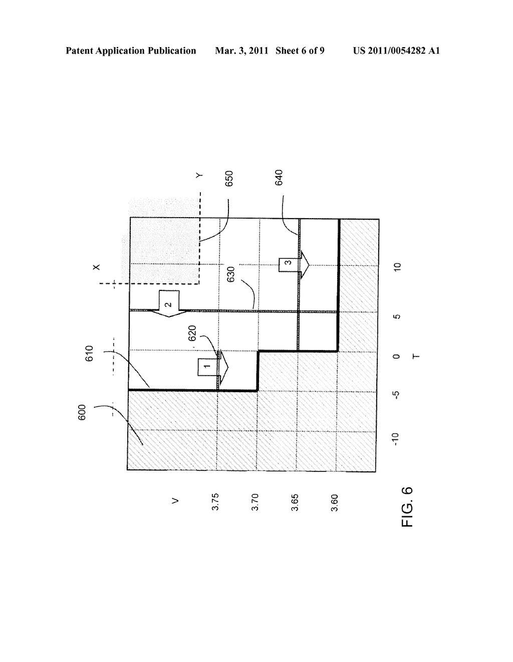 Analyte Monitoring System and Methods for Managing Power and Noise - diagram, schematic, and image 07