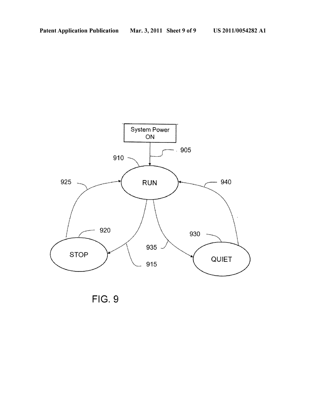 Analyte Monitoring System and Methods for Managing Power and Noise - diagram, schematic, and image 10