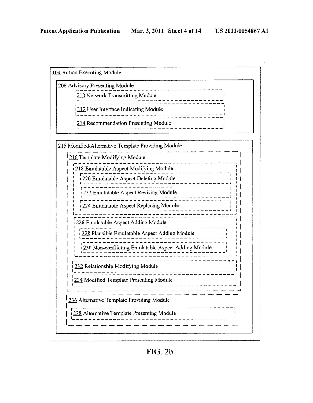 Detecting deviation from compliant execution of a template - diagram, schematic, and image 06