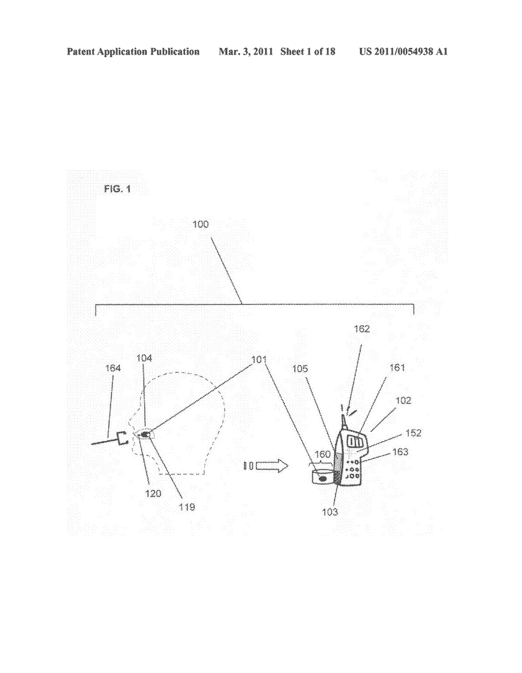Devices and methods for detecting an analyte in salivary fluid - diagram, schematic, and image 02