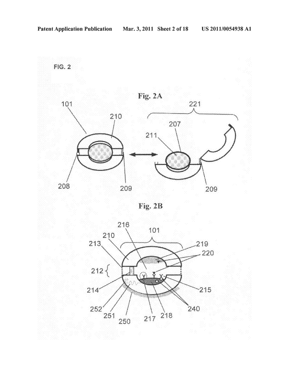 Devices and methods for detecting an analyte in salivary fluid - diagram, schematic, and image 03