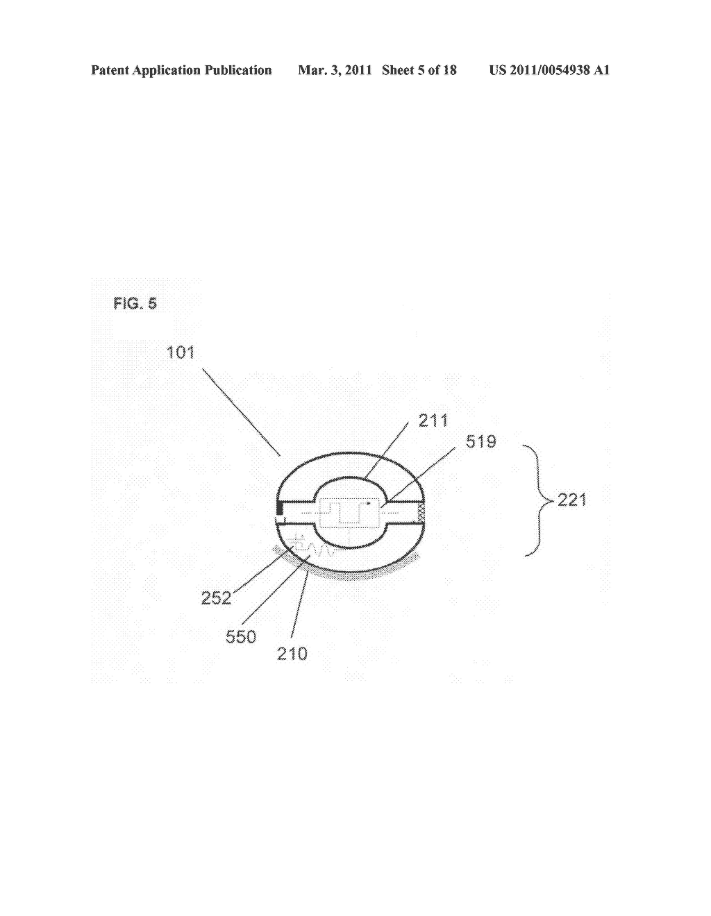 Devices and methods for detecting an analyte in salivary fluid - diagram, schematic, and image 06