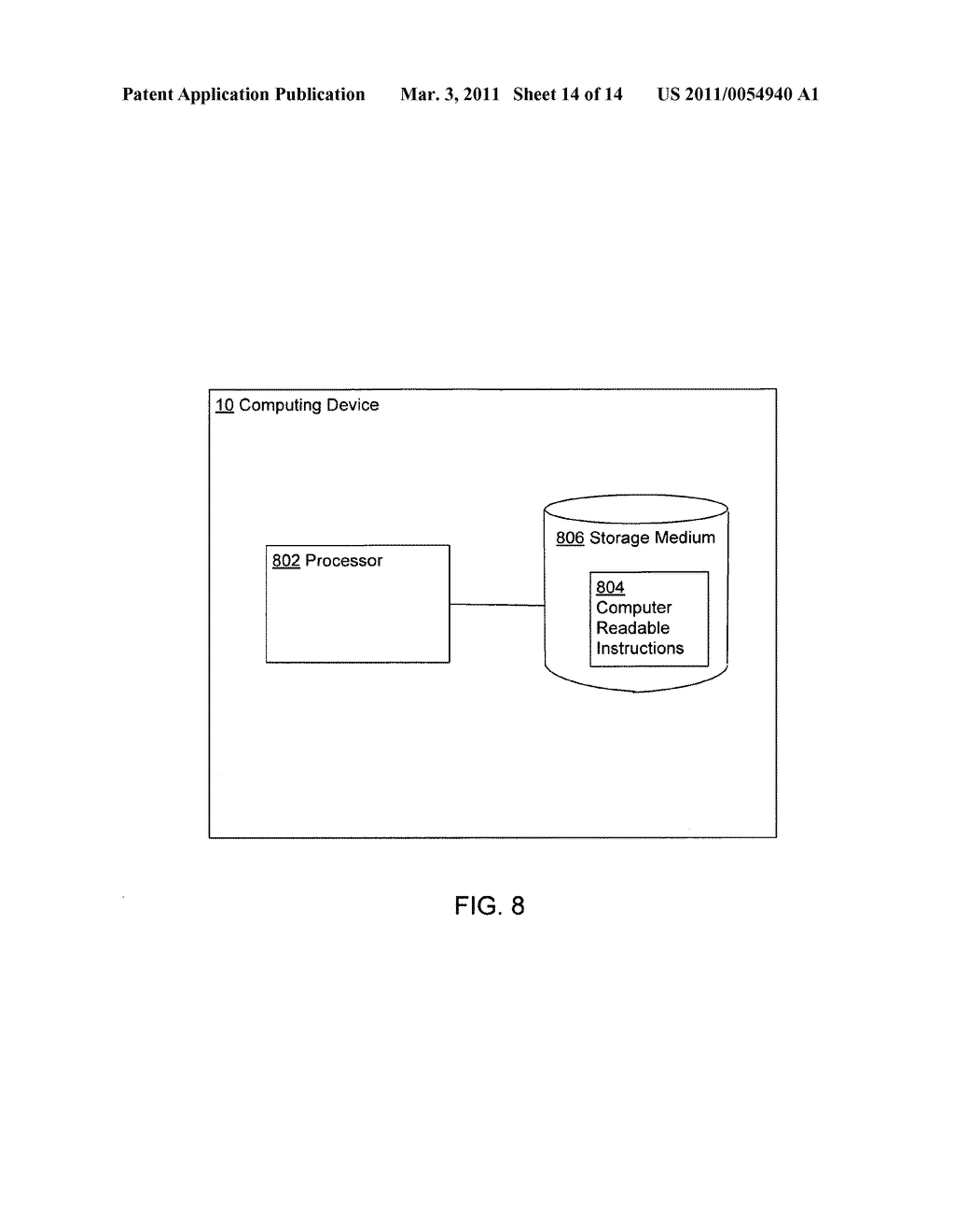 Template modification based on deviation from compliant execution of the template - diagram, schematic, and image 15