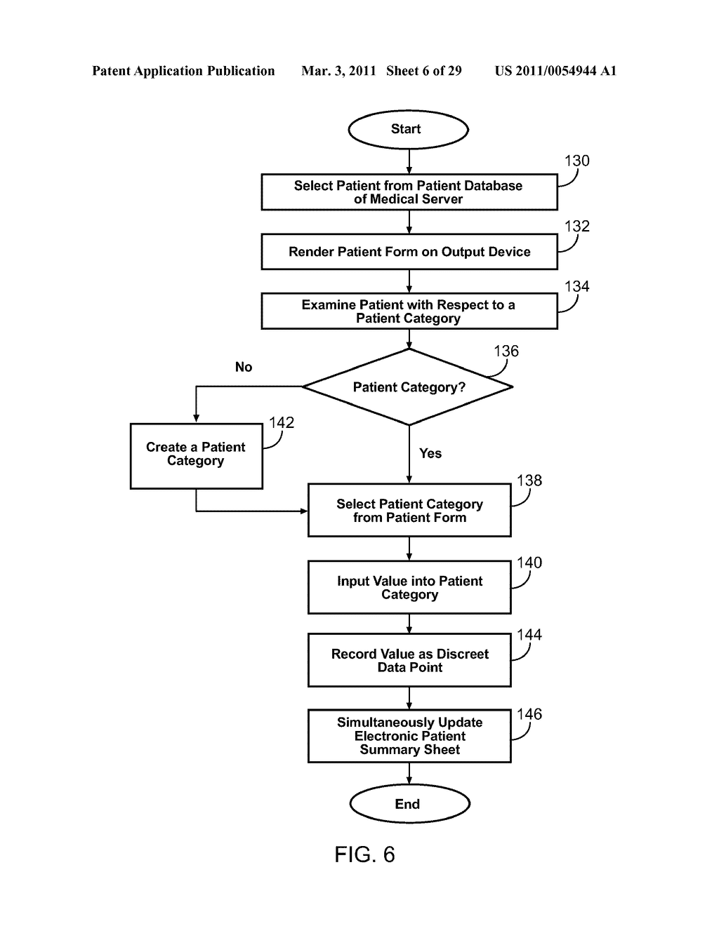 SYSTEMS AND METHODS FOR PROVIDING AND MAINTAINING ELECTRONIC MEDICAL RECORDS - diagram, schematic, and image 07