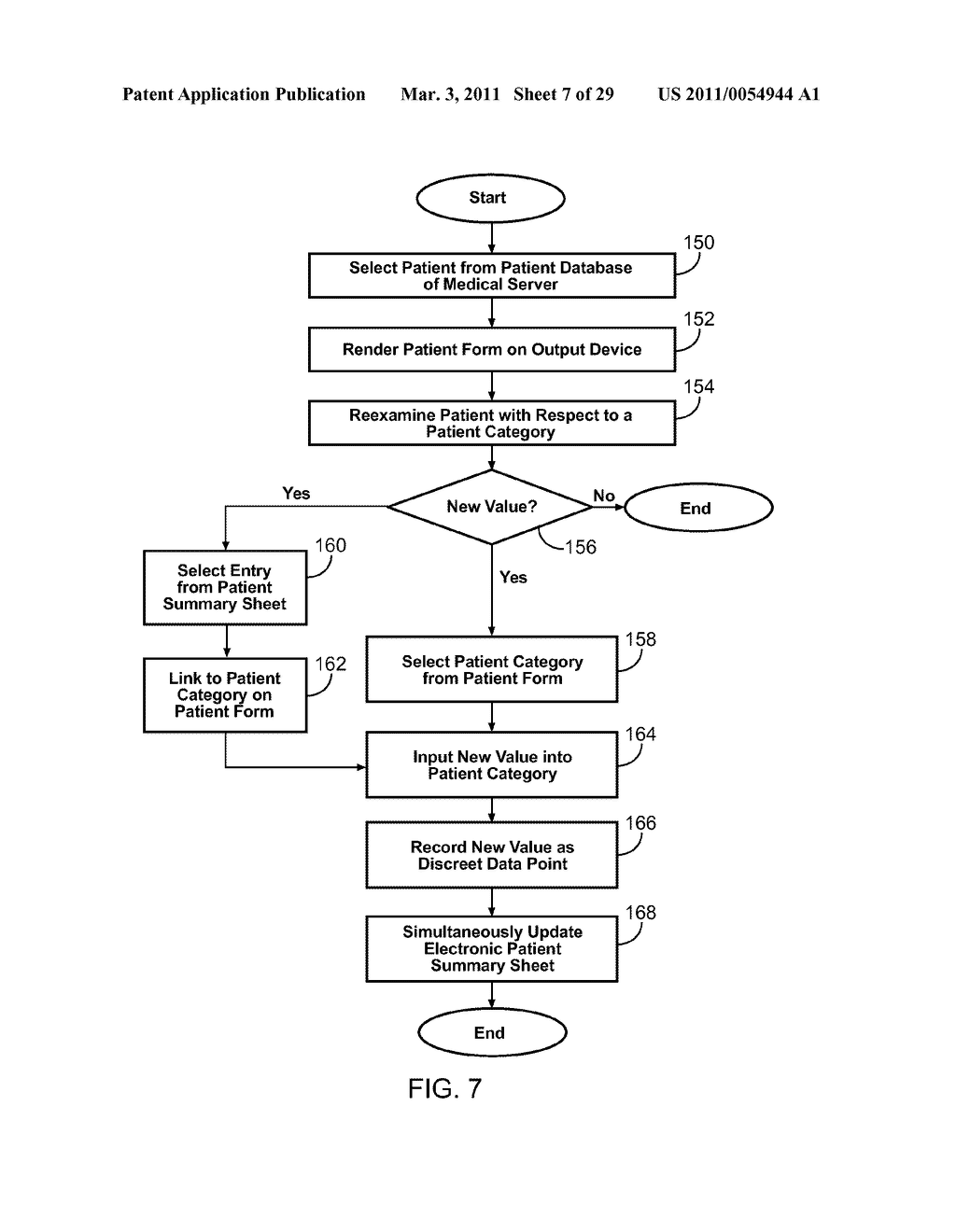 SYSTEMS AND METHODS FOR PROVIDING AND MAINTAINING ELECTRONIC MEDICAL RECORDS - diagram, schematic, and image 08