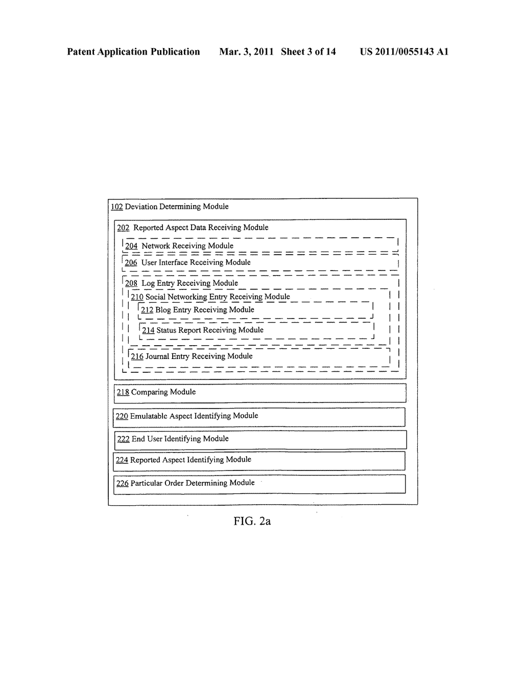 Template modification based on deviation from compliant execution of the template - diagram, schematic, and image 05