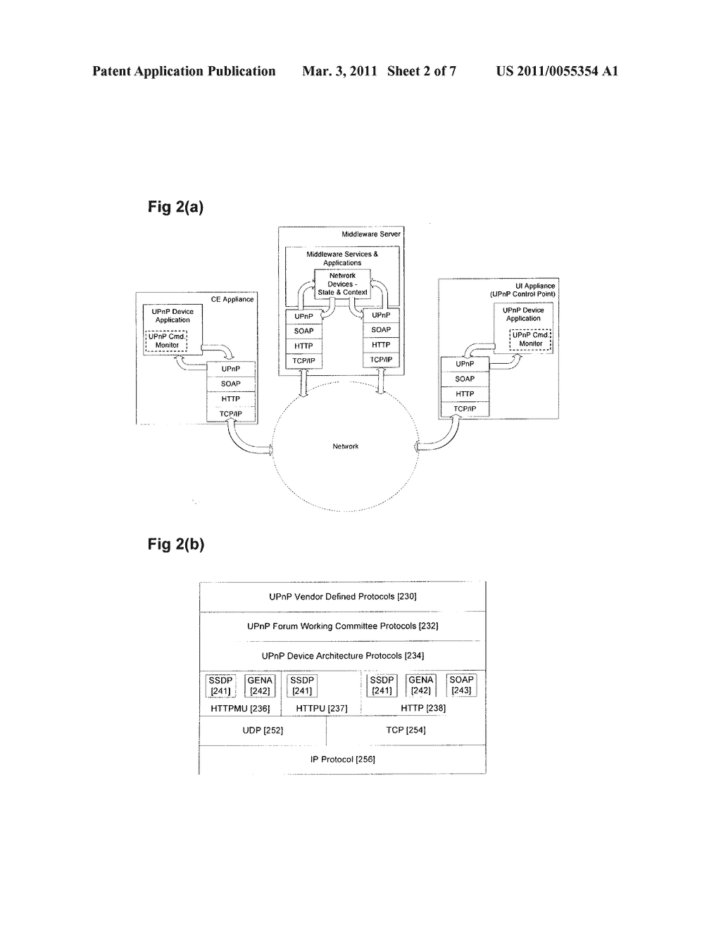 Server Device, User Interface Appliance, and Media Processing Network - diagram, schematic, and image 03