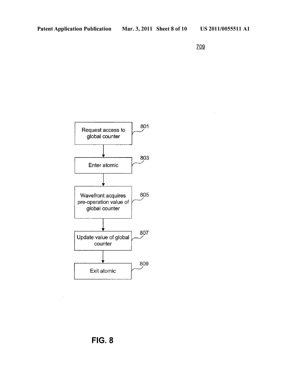 Interlocked Increment Memory Allocation and Access - diagram, schematic, and image 09